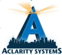 Aclarity Systems Logo