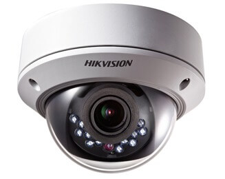 High Definition Security Camera