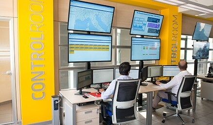 Remote Video Monitoring Center