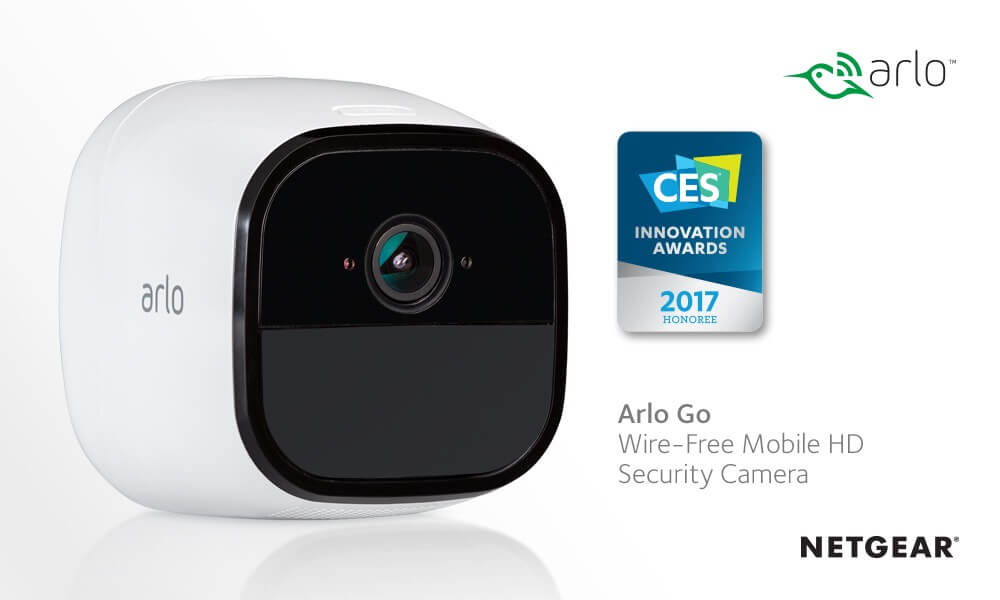 Though expensive, but Netgear's Arlo Pro 2 is a capable home camera system