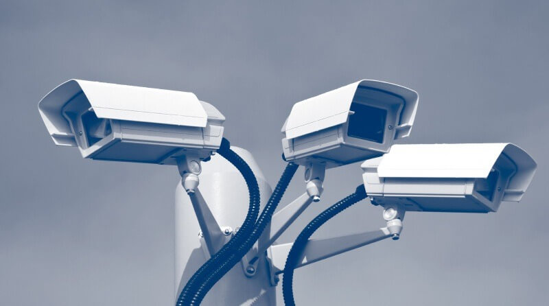 Information security and privacy protection aspects of CCTV Cameras