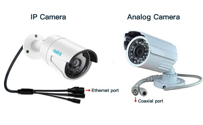Will IP cameras replace analog cameras?