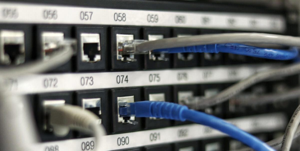 A wrong IP address in the port forwarding rule?
